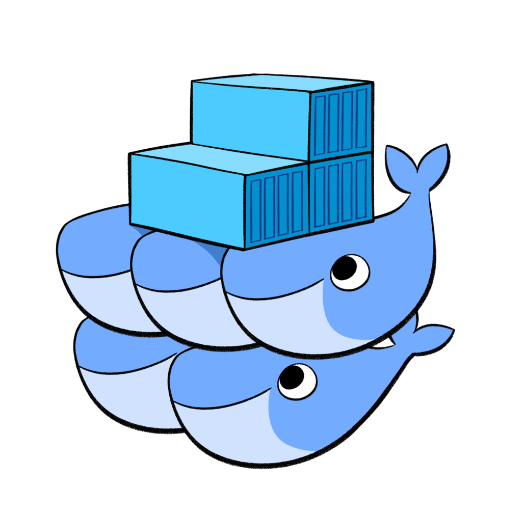 The Ideal Docker Analytics Solution