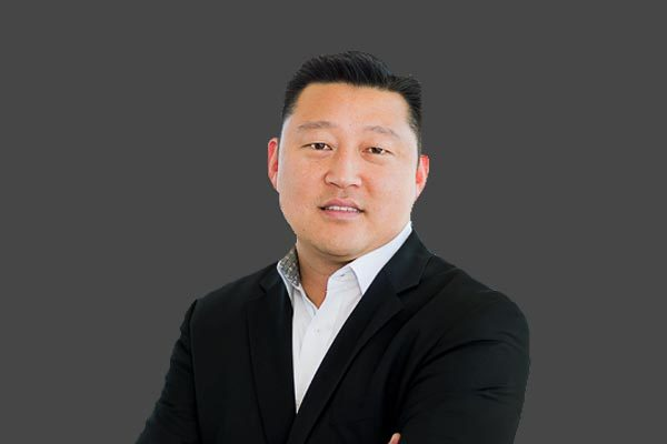 Ben Kwon