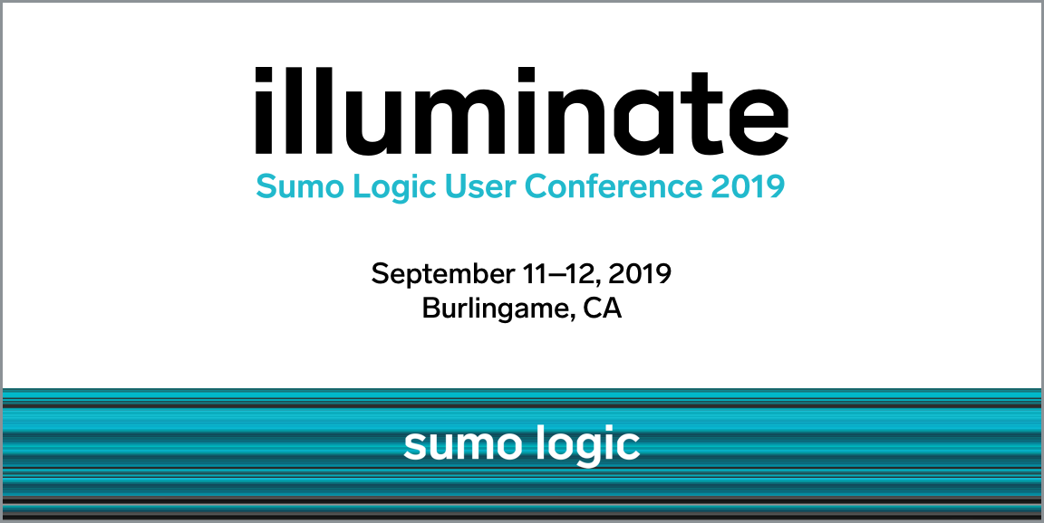 Sumo Logic User Conference 2019