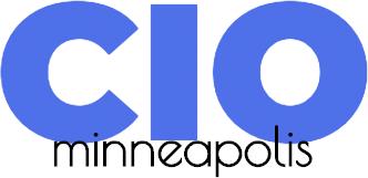 CIO Minneapolis