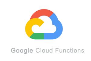 Google-Cloud-Functions