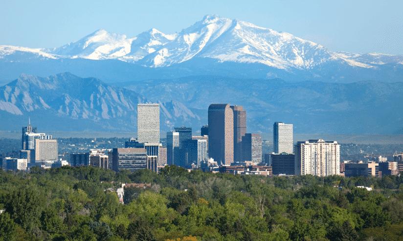 コロラド州デンバー